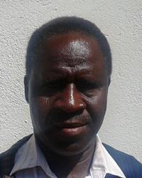 Councillor M. Ngwenya ward 3