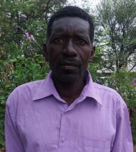 2 - Councillor S H Ndou - Ward 2