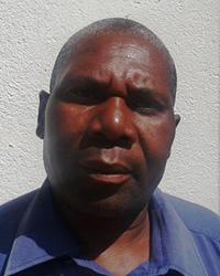 Councillor J. Ndou ward 5
